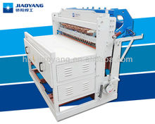 2.8-3.2mm wire mesh welding machine for the animals cages