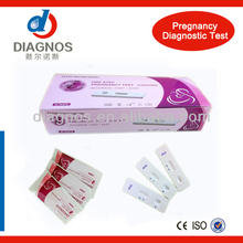 CE and ISO Marked High Quality pregnancy test home use