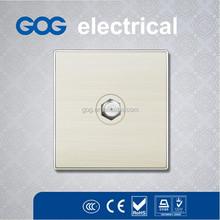 GOG brand satellite receiver socket,satellite tv receiver,hd satellite receiver