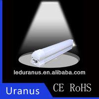 High lumen energy saving No UV IR LED light 12w smd 3528 led red tube animal x tubetubetube