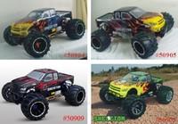 30CC 1/5 Gas RC Trucks For Sale