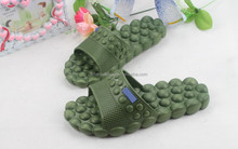 High Quality Arabic Sandals Slippers For Men/Stone massage slippers/latest ladies slippers shoes and sandals