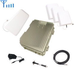 Mini BTS 850 mhz cable signal amplifier verizon signal booster with high quality