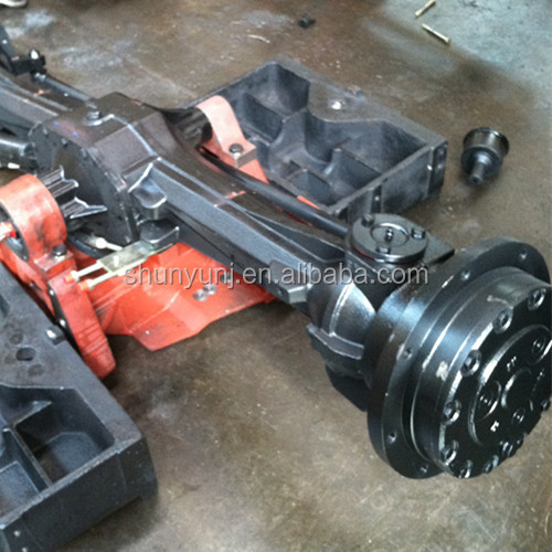 Tractor Spare Parts Oem : Hp jinma oem odm tractor front axle assembly chinese
