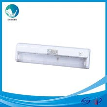 Aluminium energy saving t5 lamp fluorescent tube plastic cover marine bed light indoor JTY08-1A