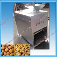 Large Output Pecan Shelling Machine
