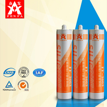 General purpose neutral silicon sealant FF-3663