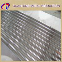 AZ100 Galvalume Iron Steel Corrugated Metal Roofing