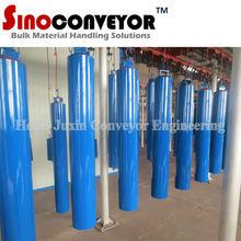 Machine parts New product belt conveyor steel Trough roller