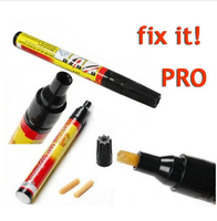 2015 Latest New Product Fix It Pro Pen Car Scratch Repair Remover Filler Sealer Pen