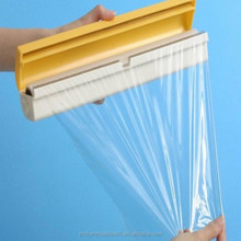 high quality pvc cling film wrap/ food grade wrap pvc stretch film