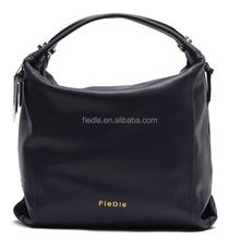 S1012-A4040- Wholesale Women Bag korean fashion hobo genuine leather Hand Bag