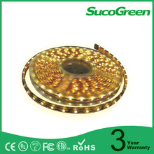 CE UL ROHS Listed RED GREEN 5050 30led 60LED SMD Lighting Strips
