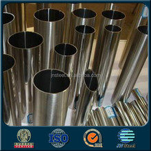 jindal stainless steel pipe chinese tube /asian tube china