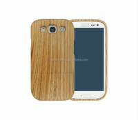 luxury pc wooden case ,wholesale wooden moblie phone case