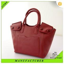 Alibaba cheap lady trendy handbag online shopping