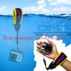 Waterproof Neoprene Phone Camera Float Swimming Snorkeling Diving Floating Foam Wrist Strap for Underwater GOPROS FloatPro