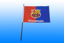 hand flag hand held flag pole tour guide flag pole