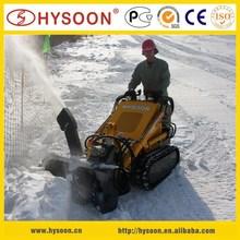 benzina mini mobile della neve