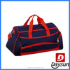 2015 New product zippered travel tote case bag duffle travel