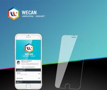 Anti-fingerprint clear anti glare screen protector for iphone 6