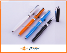 Hot Sale customized Metal Roller pen Fountain Pen good quality 916