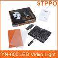 Yongnuo YN-600 600pcs LED para Nikon Pentax Olympus Canon Cámaras