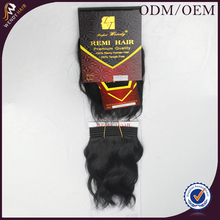 BODY WAVE human hair bangs with years of oem experience