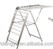Stand clothes drying rack/hanging stand/laundry dryer with wings
