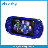 Game Tv Out Mp5 Portable Player downloadable games for mp5 player with Loudspeaker