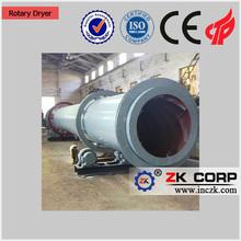 All type rotary dryer sawdust dryer supplier