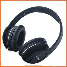 High end walkie talkie headset bluetooth wireless headset hidden headphone With USB High Quality