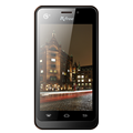 "4.0"" HVGA tn mtk6572 dual core entry level k233 k- Free smart phone"