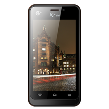 "4.0"" HVGA TN MTK6572 Dual core Entry Level K233 K-free Smart Phone"