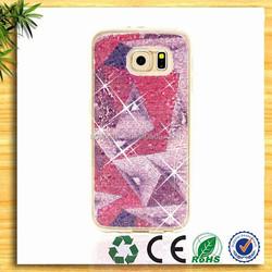 soft handy feel for iphone bling skin phone case