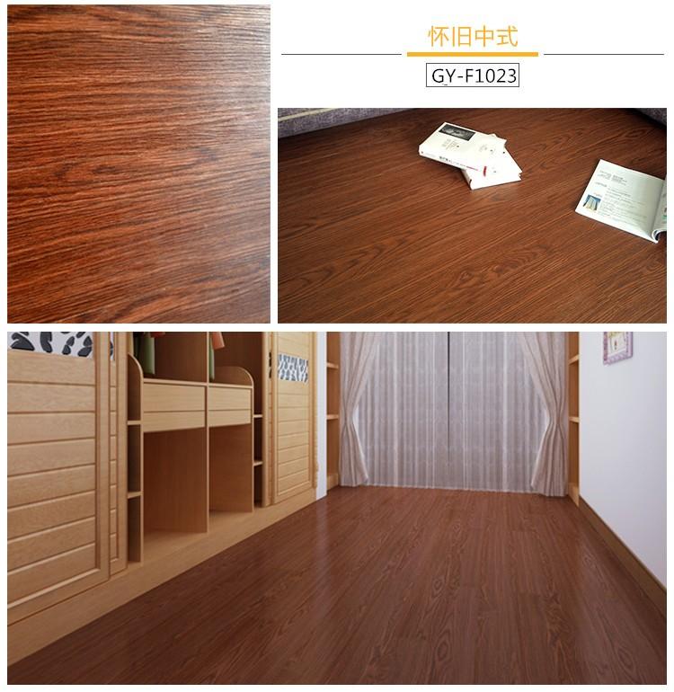 sicher und umweltschutz pvc selbstklebende boden fliesen. Black Bedroom Furniture Sets. Home Design Ideas