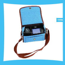Lady's Camera Canvas shoulder bag easycarry