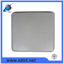 902-928mhz 8dbi rfid circular polarized panel antenna