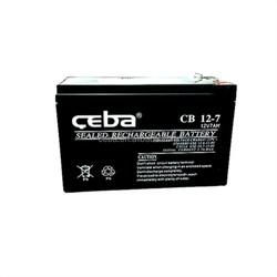 CEBA 12V Lead Acid Battery auto rickshaw