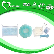 2012 new product dental bags and kits for surgeons in medical and surgical use