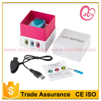TX-9ii SOS voice monitoring LBS personal tracker gps watch tracker