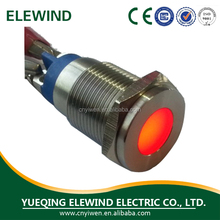 China factory direct top quality signal lamp,16mm Metal Led Indicator light,signal lamp for panel