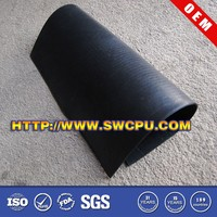 China factory high quality neoprene rubber density