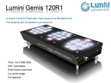 Lumini top rated led aquarium lights for planted tank