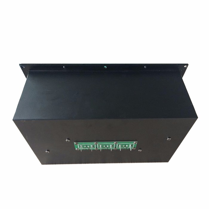 Placa de Amplificador Estéreo D3-2.1 com DSP para 2.1 canais Sistema de Home Theater