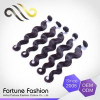 Wholesale Can Be Dyed Virgin Brazilian Hair Replacement Woman Wet And Wavy Weave