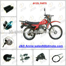 Hotsale!motorcycle parts JH125 from China!!!!!!