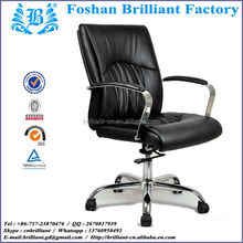 laptop desk and folding sofa bed with study table and chair stackable chair BF-8927B-2