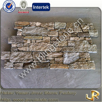 Wall decorative natural granite stone coating