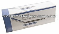 Auto Suture Endo GIA Universal 60-3.5 Roticulator Blue - Box of 6 - 030458